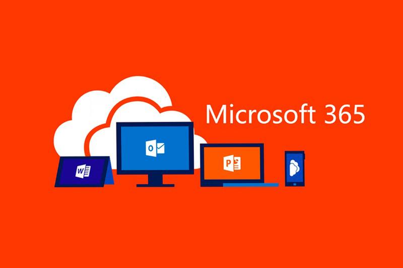 Illustration : Des soucis de confidentialité avec Microsoft 365 ?