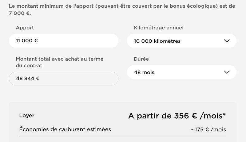 Illustration : Que cache la Tesla Model 3 à 36 800€ ? (charge, batterie, autonomie, multimédia...)