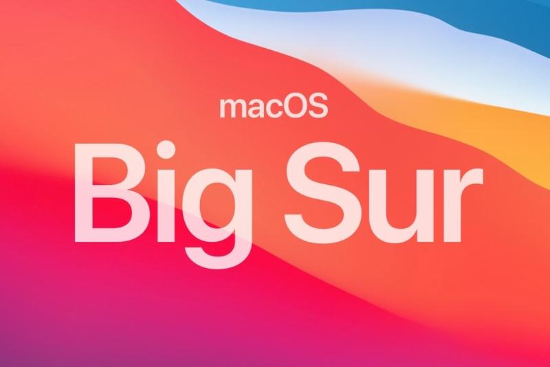Illustration : Apple déploie macOS 11.5.1 avec des correctifs de sécurité