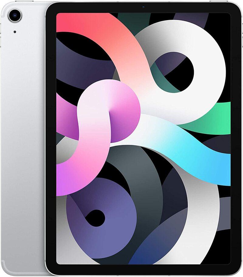 Illustration : Promos : iPad Pro 2020 dès 849€, iPad Air 4 dès 629€, Logitech Folio Touch à 119,25€