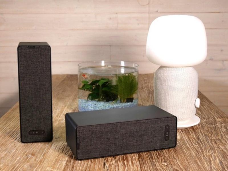 Illustration : Sonos pourrait lancer son propre assistant vocal