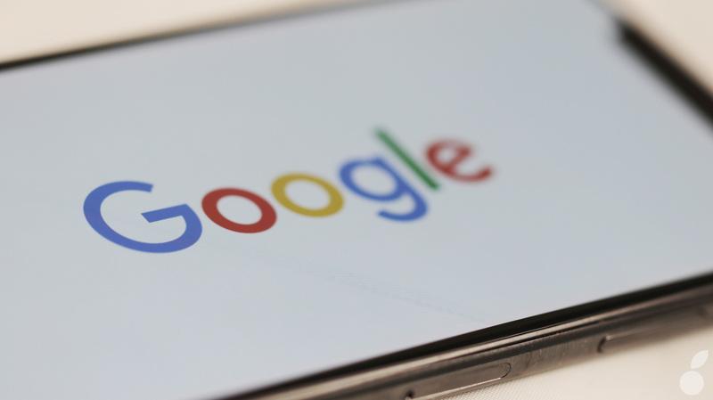 Illustration : iPhone : Google verserait 15 milliards pour être le moteur de recherche par défaut