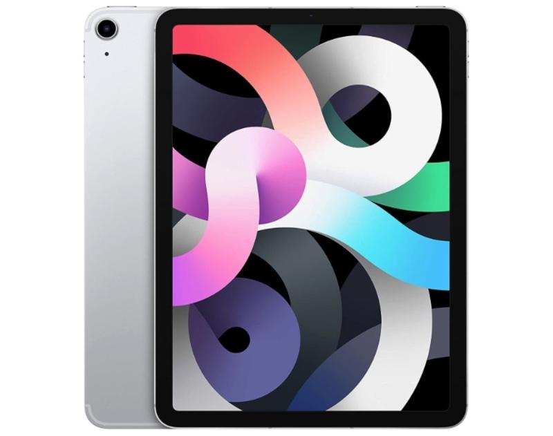 Illustration : Promos : iMac M1 16/512 à 1959€, iPad Air 4 4G 64 Go à 699€, support ordinateur à 11€