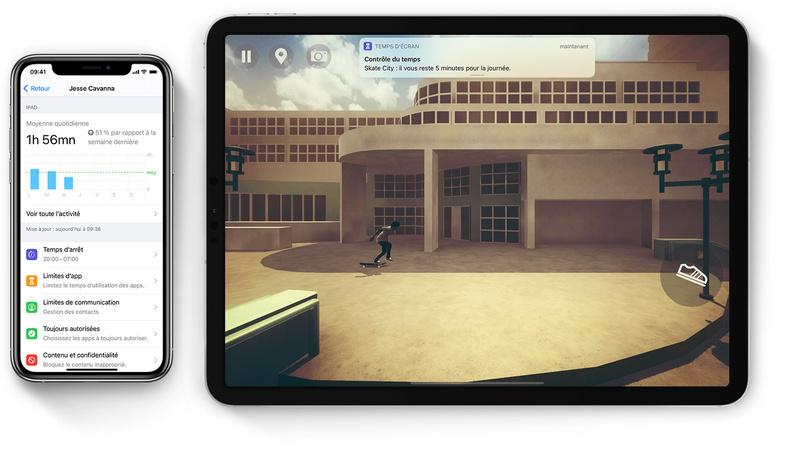 Illustration : iOS 15 en approche : récapitulatif des principales nouveautés