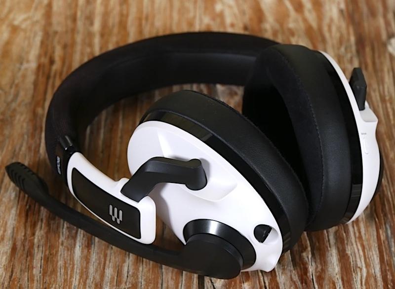 Illustration : Test express du H3 Hybrid : un casque gaming mini jack/USB/Bluetooth à 179€ chez EPOS