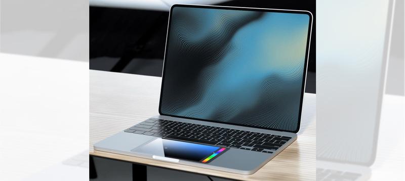 """Illustration : Quand pourraient être disponibles les prochains MacBook Pro ? [Sondage """"Unleashed"""" ]"""