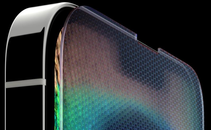 Illustration : iPhone 13 : Apple signe avec un nouveau fournisseur d'écrans