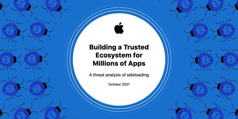 Illustration : Sécurité : Android aurait 47 fois plus de malwares que l'iPhone (d'après Apple)