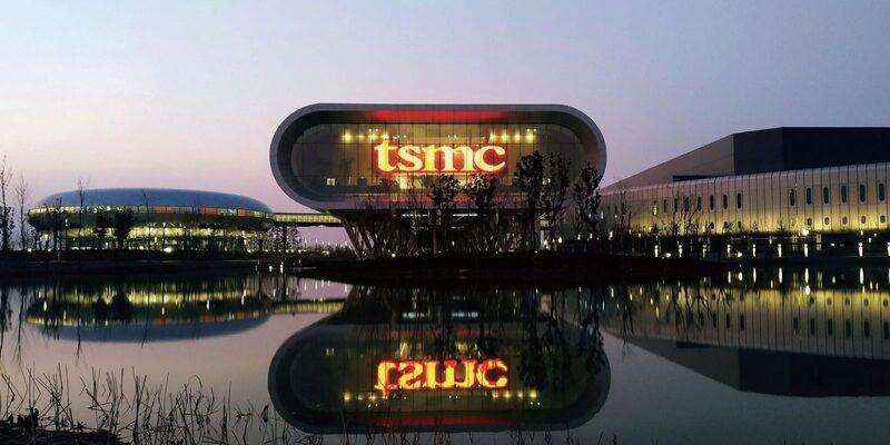 Illustration : Puces : TSMC s'implanterait au Japon (avec Sony)