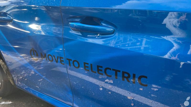 Illustration : France 2030 : l'ambitieux plan français pour les véhicules électriques