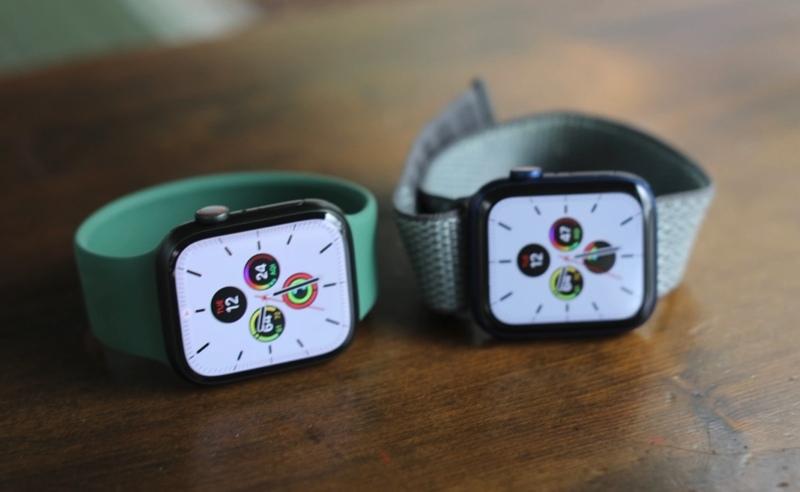 Illustration : Revue de presse Apple Watch Series 7 : une évolution timide pour une meilleure montre
