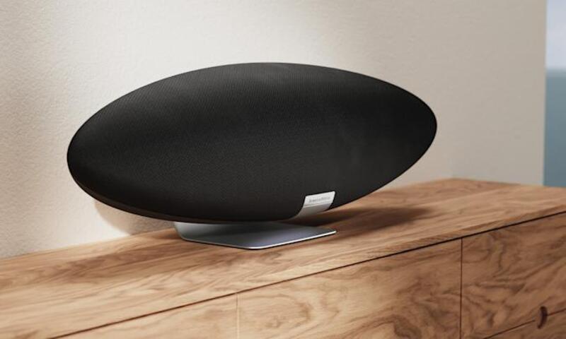 Illustration : Zeppelin : une nouvelle version compatible AirPlay 2 à 799€ chez Bowers & Wilkins