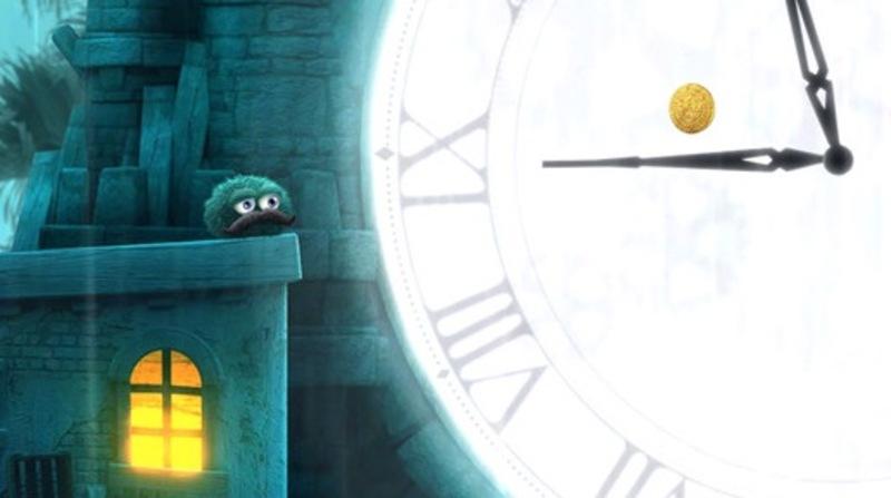 Illustration : Le magnifique Leo's Fortune est en super promo' sur l'App Store