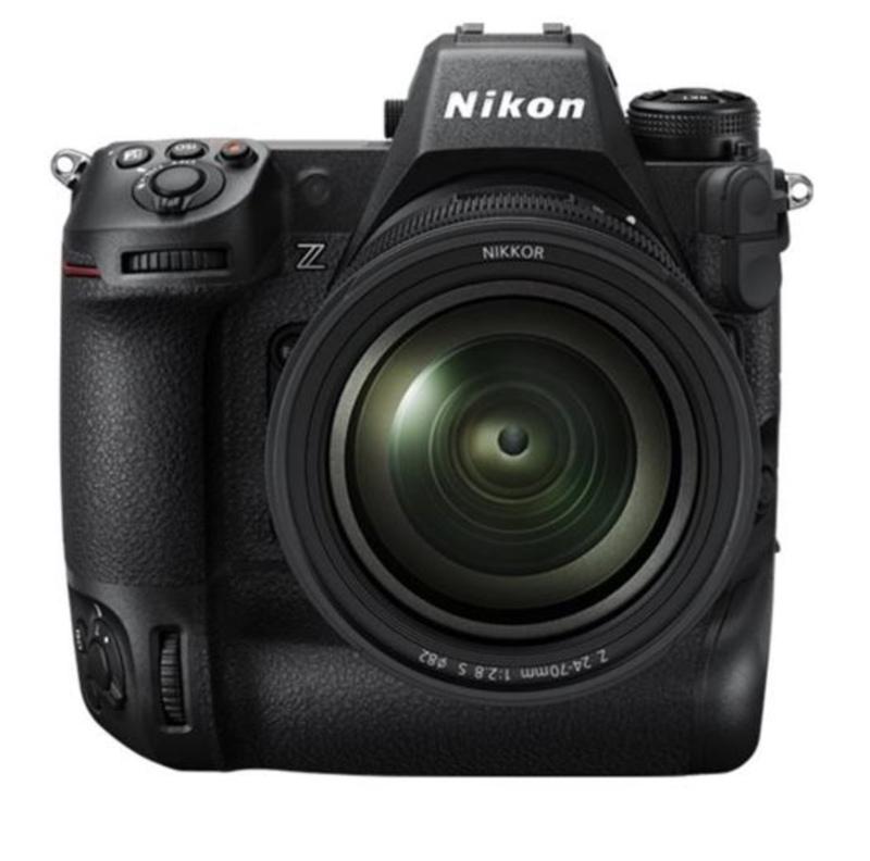 Illustration : Nikon Z9 : un monstre en photo et en vidéo (+ prises en main en français)