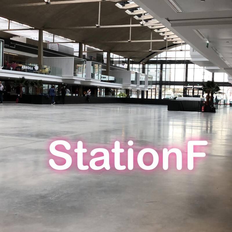 Illustration : Station F : Apple organise un atelier pour les développeurs la semaine prochaine