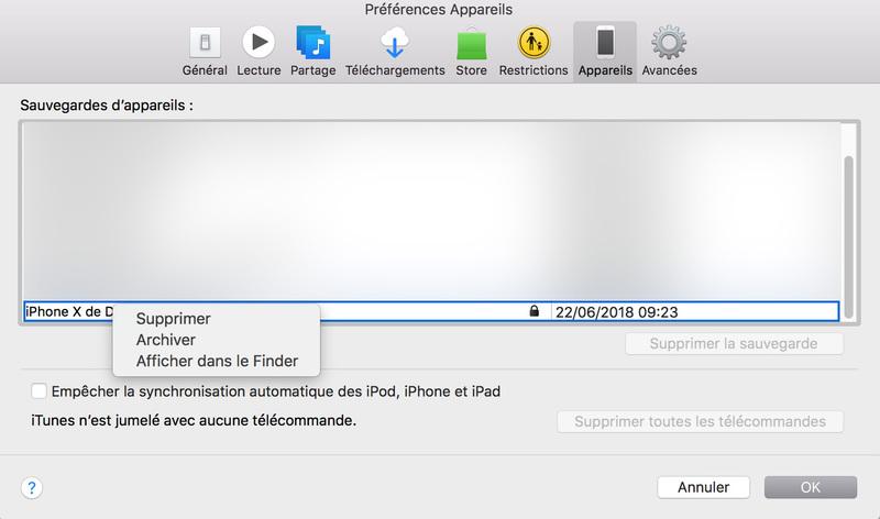 Illustration : La beta publique d'iOS 12 est disponible (mais on vous déconseille de l'installer)