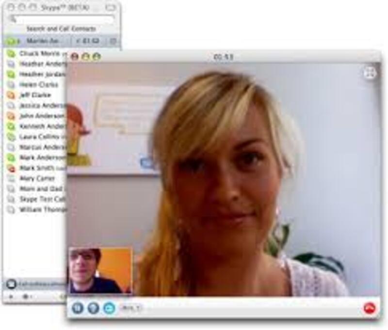 Illustration : Des problèmes avec Skype et les MacBook air 2013 avec OS X 10.8.5 ?