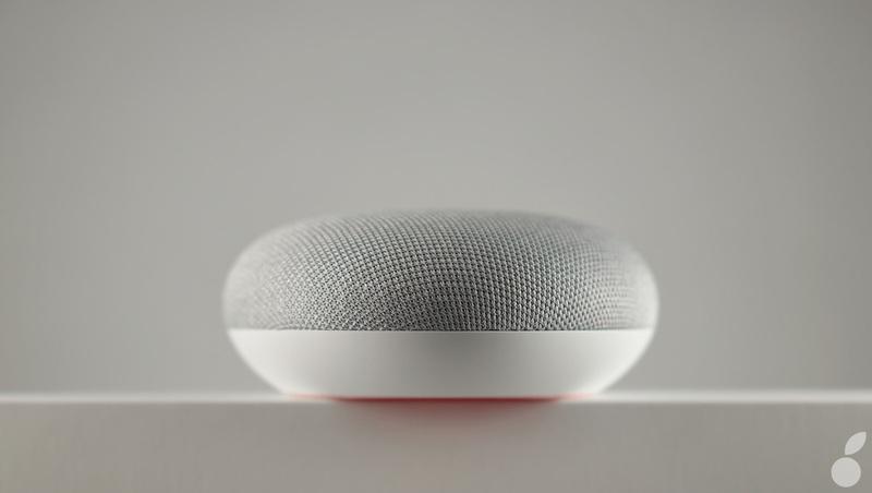 Illustration : Google Home peut se connecter gratuitement à YouTube Music (avec des pubs)