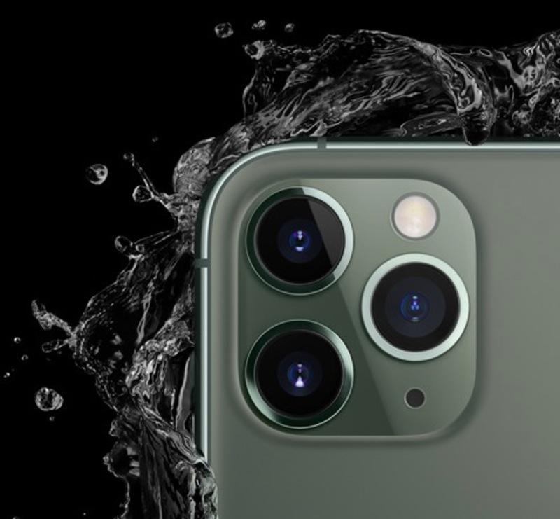 Illustration : Les iPhone 11 moins sensibles au vieillissement de la batterie ?